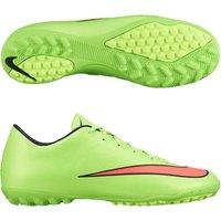 Nike Mercurial Victory V Astroturf - Kids Green