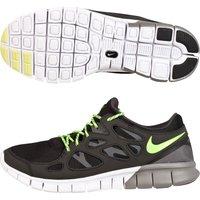 Nike Free Run 2 Trainers Lt Grey