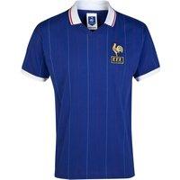 France 1982 World Cup Finals Shirt
