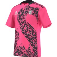 Stade Francais Rugby Union Away Shirt 2014/16 Pink