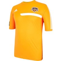 Houston Dynamo Training Jersey Orange