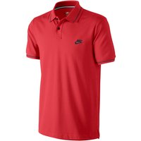 Nike Grand Slam Polo Red