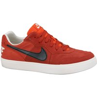 Nike NSW Tiempo Trainers Red