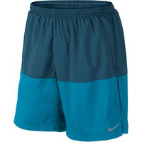 Nike 7in Distance Shorts Blue
