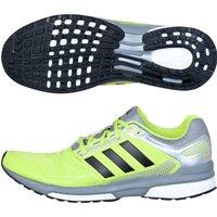 Adidas Revenge Boost 2 Techfit Trainers Lt Grey