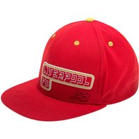 Liverpool Kop Cap Red