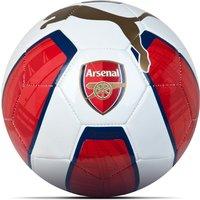 Arsenal Fan Ball White