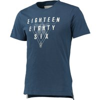 Arsenal Premium T-Shirt Blue