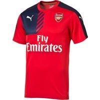 Arsenal Training Jersey Red