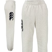 Canterbury Core Cuffed Sweat Pants Lt Grey