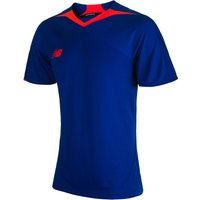 New Balance Tech Training T-Shirt Blue