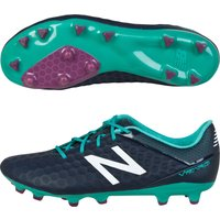 New Balance Visaro Pro Firm Ground Football Boots Dk Green