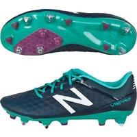 New Balance Visaro Pro Soft Ground Football Boots Dk Green
