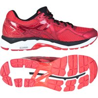 Asics Gt-2000 3 Lite-Show Trainers Red