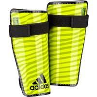 Adidas Lite Shinguards Yellow