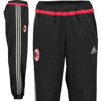 AC Milan Training Sweat Pant Black