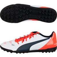 Puma evoPOWER 4.2 Astroturf Trainers White