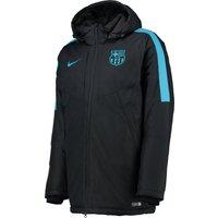 Barcelona Medium Fill Jacket Black