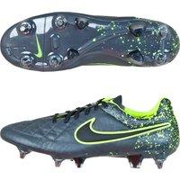 Nike Tiempo Legend V Soft Ground Pro Football Boots Black