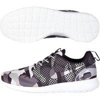 Nike Roshe One Print Trainers White