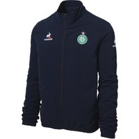 St Etienne Training Track Top Navy