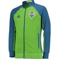 Seattle Sounders Anthem Jacket Green