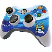 Manchester City Xbox 360 Controller Skin