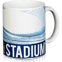 Manchester City Stadium mug 11oz