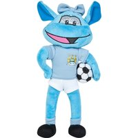Manchester City Home Kit Moonbeam