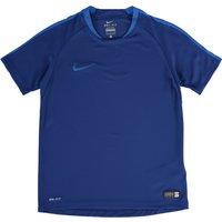 Nike Flash Training Top - Kids Royal Blue