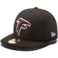 Atlanta Falcons New Era 59FIFTY Authentic On Field Fitted Cap