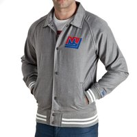 New York Giants NFL Vintage by New Era Jacket