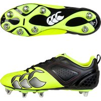 Canterbury Phoenix Elite Soft Ground Boot Black