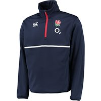 England Rugby Thermal Layer Fleece Navy