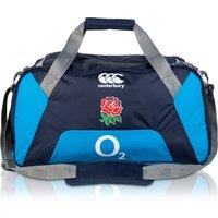 England Medium Sports Bag Blue