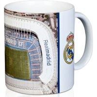Real Madrid Stadium Mug