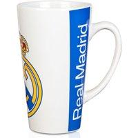 Real Madrid Latte Mug