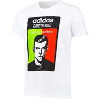 Real Madrid Bale Player T-Shirt