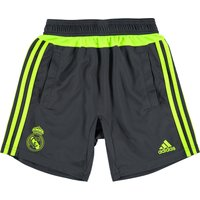 Real Madrid Training Shorts - Kids