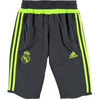 Real Madrid Training 3/4 Pant - Kids
