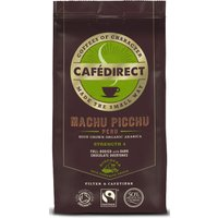Image For Cafédirect Machu Picchu Fresh Ground Coffee