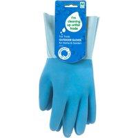 Traidcraft Large Outdoor Gloves