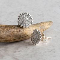 Mosami Marigold Happiness Stud Earrings