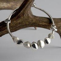 Mosami Happy Days Mantra Bracelet