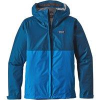 Patagonia Mens Torrentshell Jacket - Blue Panels