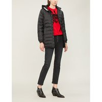 Camp quilted jacket