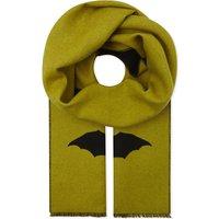 Bat wool scarf