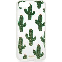 Cactus iPhone 7 case