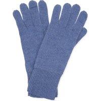 Cashmere soft milled gloves