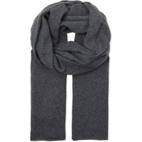 Blanket cashmere scarf